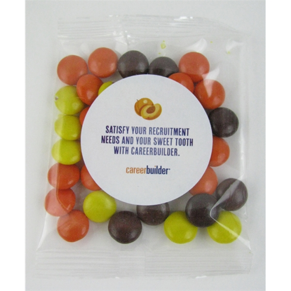 1oz. Reese's Pieces (R) Goody Bag