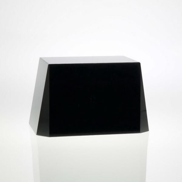 "Black Crystal Base 4"""