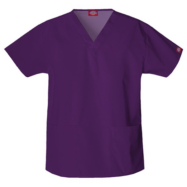 Dickies Medical - Dickies V-neck Top - 27 Colors Available Photo