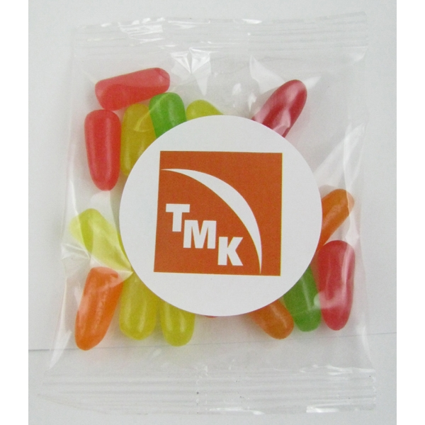 2oz. Mike & Ike (R) Handfuls