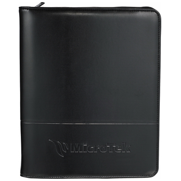 Windsor Etech - Ultrabond Writing Pad With Zippered Closure Photo