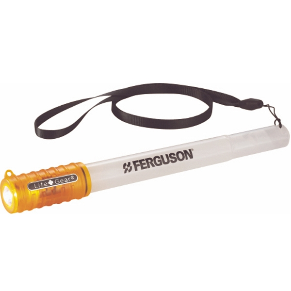 Life Gear (r) - Battery Operated Chemical Free Glow Stick Photo