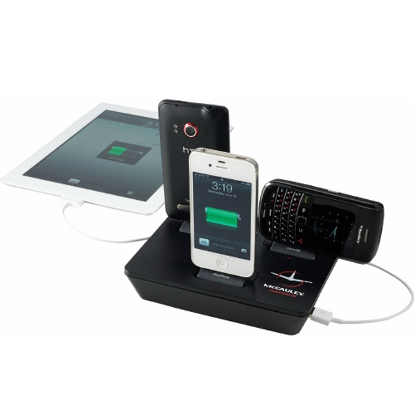 Idapt (r) I3p - Power Station That Can Charge Up To 4 Mobile Devices Photo