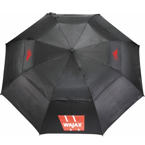 High Sierra (r) Maxx - Umbrella With Automatic Opening And Carrying Case Photo