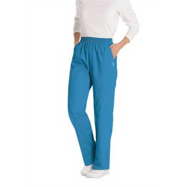 Landau - Women's Relaxed Scrub Pant - 21 Colors Available Photo