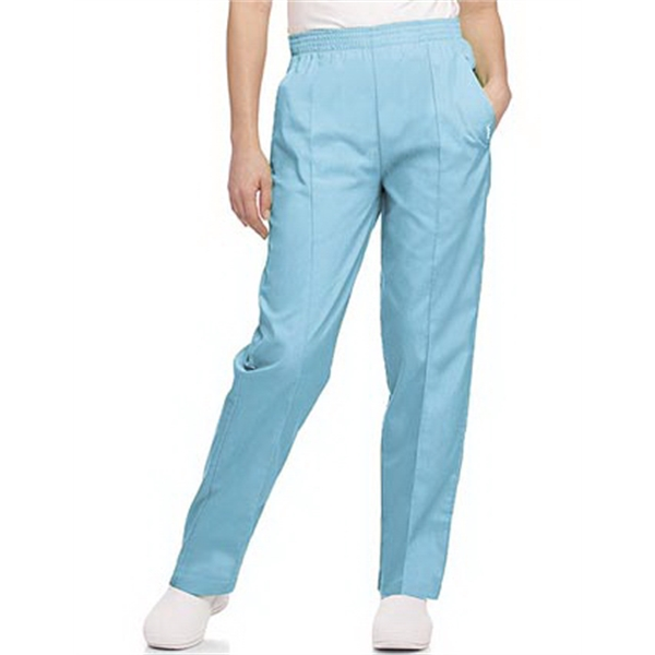 Landau - Women's Classic Pant - 19 Colors Available Photo