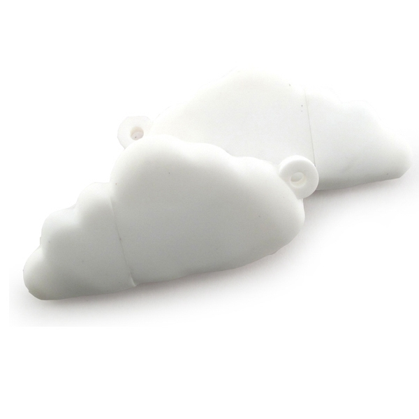 512mb - Cloud Usb Drive Global Saver Photo