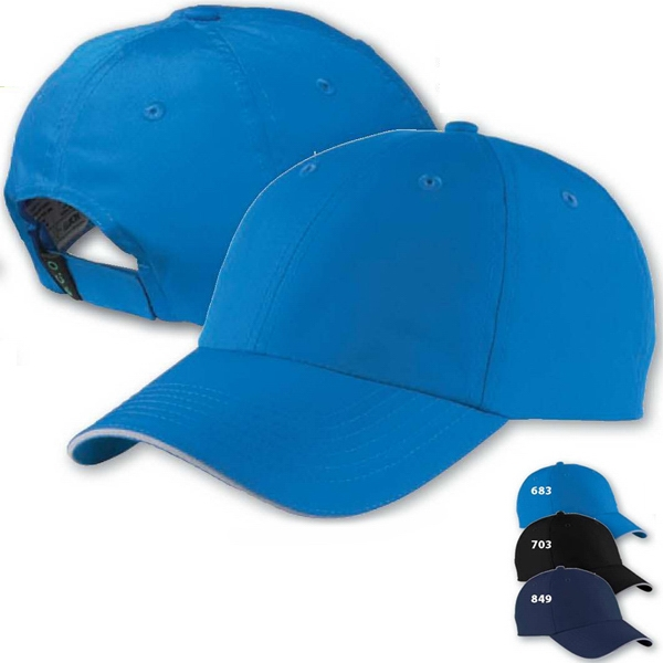 North End (r) - Lightweight Recycled Polyester Cap Photo