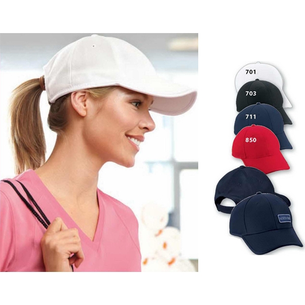 North End (r) - Performance Pique Rolled Edge Cap Photo