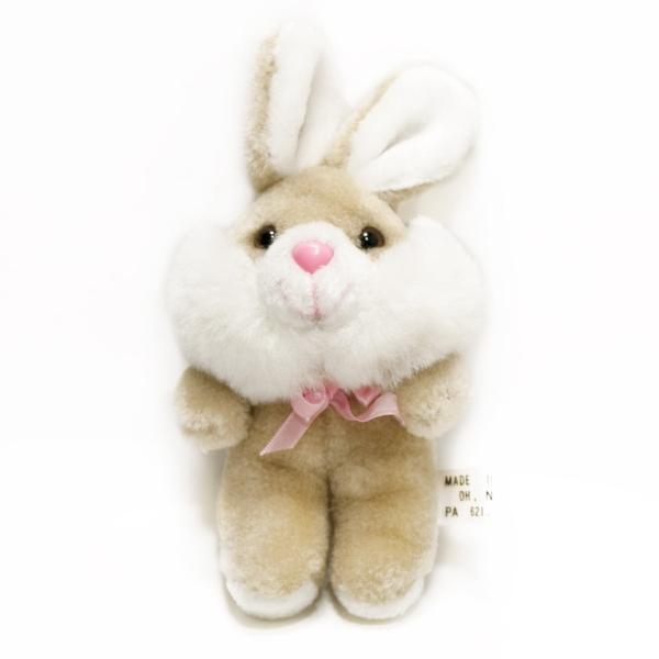 """5"""" Bunny Rabbit"""