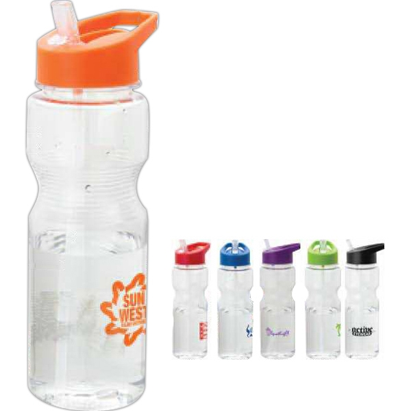 24 oz. Tritan (TM) Bottle