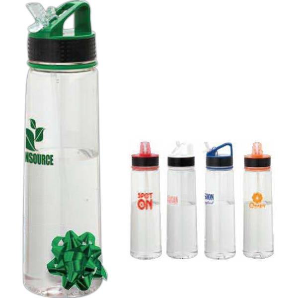Tritan (r) - 30 Oz. Water Bottle That Is Bpa Free Photo