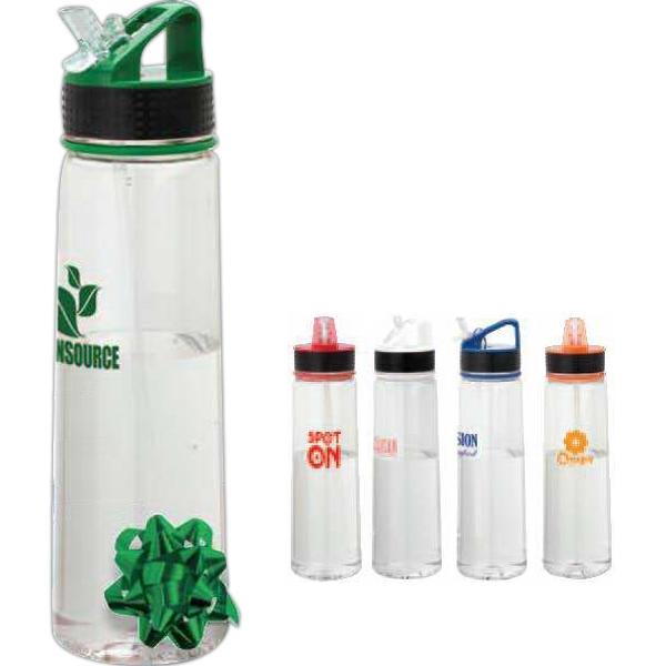 Vortex 30 oz. Tritan™ Water Bottle