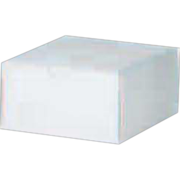 White Gift Box Packaging Photo