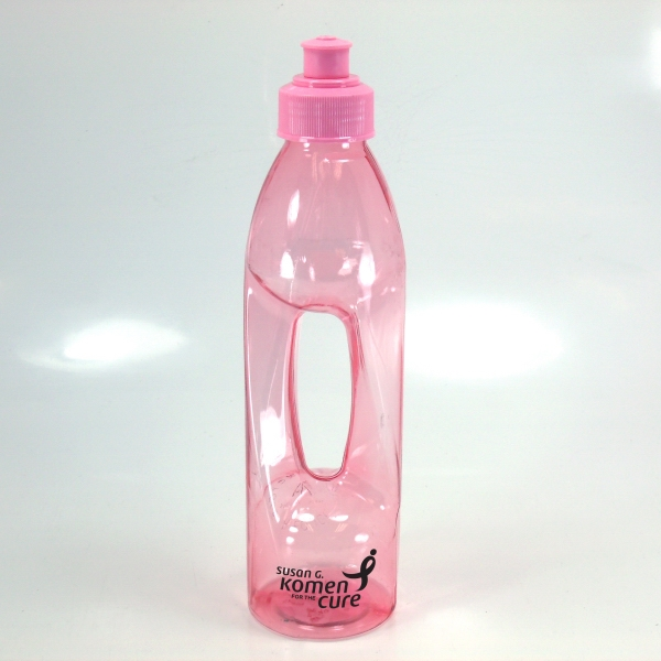 H2o Eco Pink Twist Photo