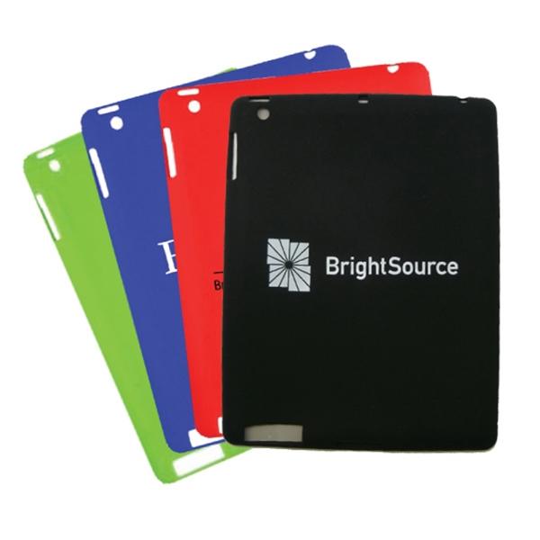Silicone iPad Case