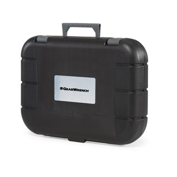 Brookstone (R) Deluxe Tool Kit