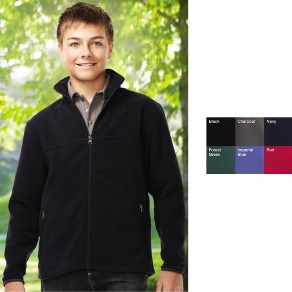 Alpine - Youth Jacket