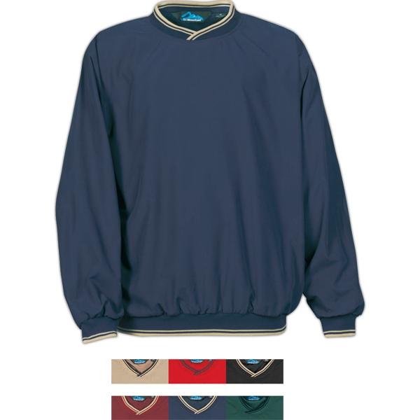 Atlantic - Microfiber Polyester Windshirt