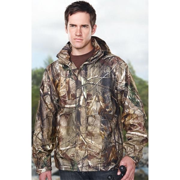 Reticle Camo - jacket