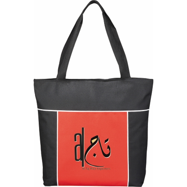 Broadway - Tote Bag Made Of 600 Denier Polycanvas Photo