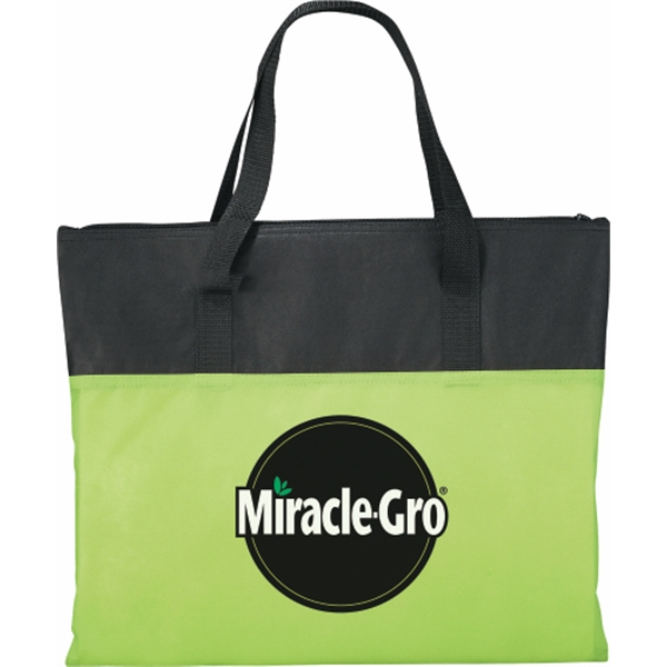 Mansfield - Tote Bag Made Of 80-gram Non-woven Polypropylene Photo