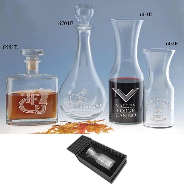 Windsor Collection - 23.75 Oz Carafe Photo