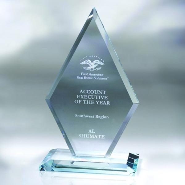 "Award-Arrowhead Award 8-1/2"""