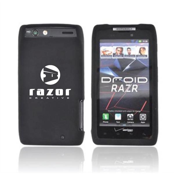 Droid Razor ax case