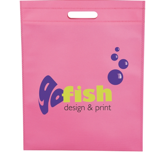 Large Freedom - Tote Bag Made Of 80-gram Non-woven Polypropylene Photo