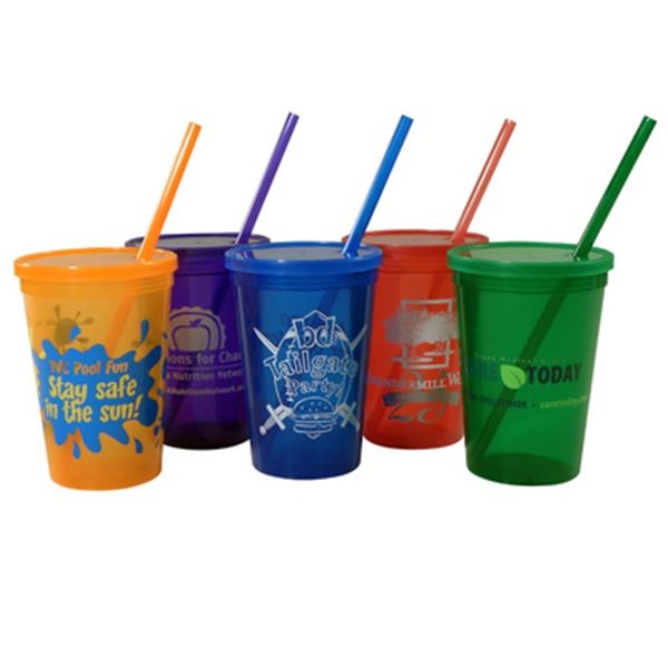 Jewel - 16 Oz. Jewel Tumbler Photo