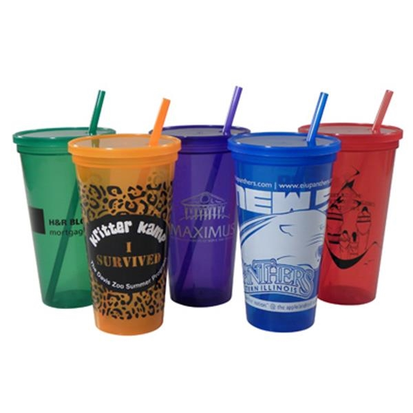 Jewel - 24 Oz. Jewel Tumbler Photo