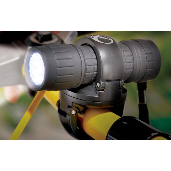 Bike Safety Light Photo