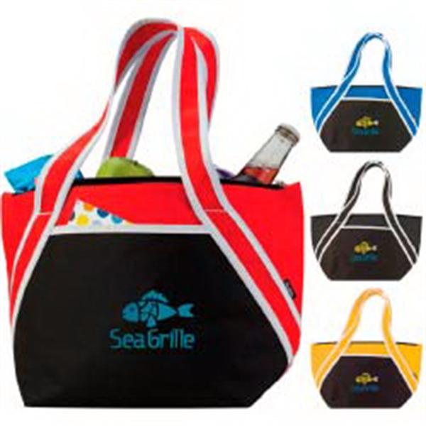Koozie (R) Trapezoid Kooler Bag