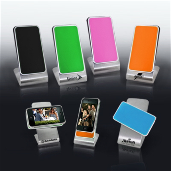 Rotatable Mobile Phone Holder Photo