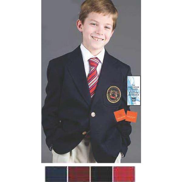Boy's blazer