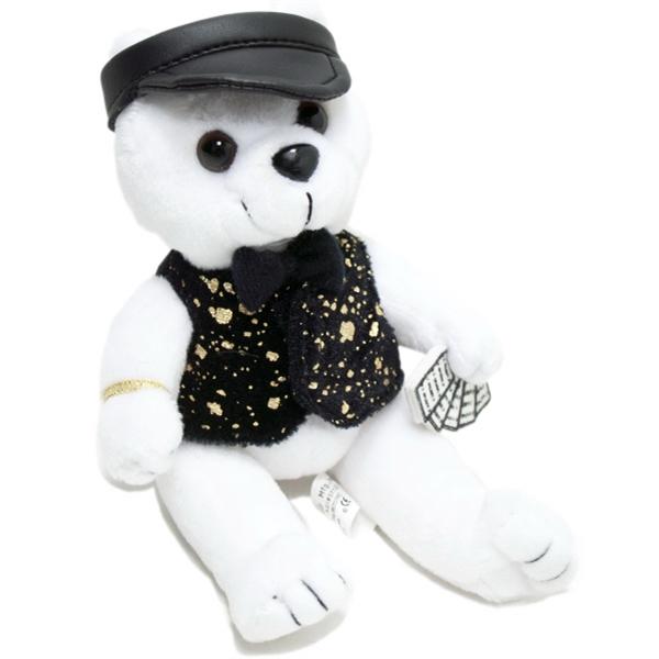 "7"" Dealer Bear"