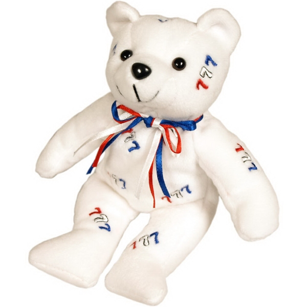 """8"""" 777 Bear"""