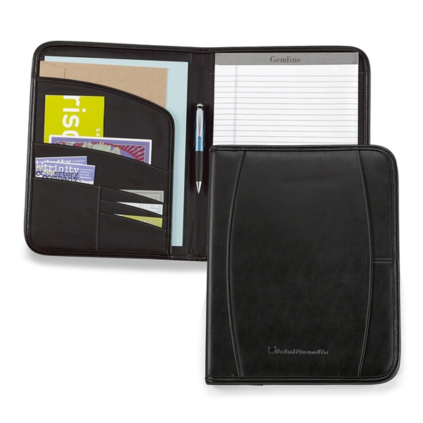 Deluxe Writing Pad With Multi Function Organizer Photo