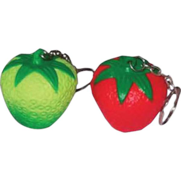 Strawberry key holder