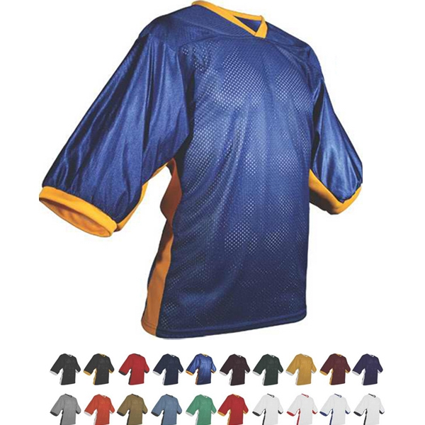 Adult & Youth Football Jersey