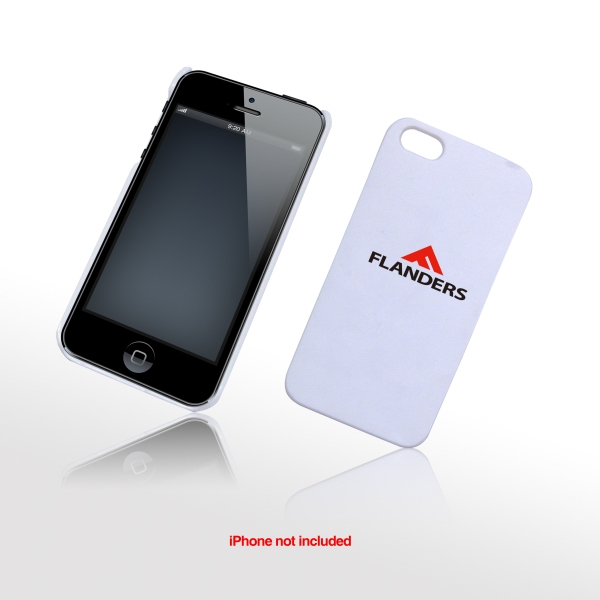 Hard Plastic Protective Case For Iphone 5 Photo