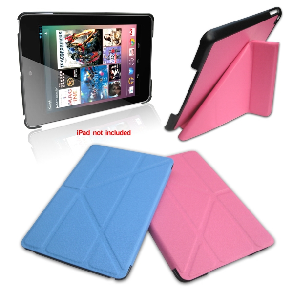 Ipad Mini Case With Stand Photo