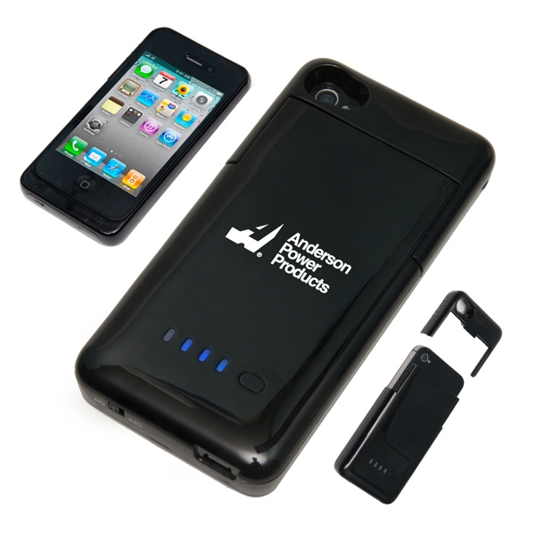 4G/4S Battery Case for iPhone