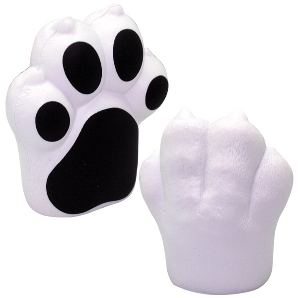 Squeezies (r) - Paw Shaped Stress Reliever Photo