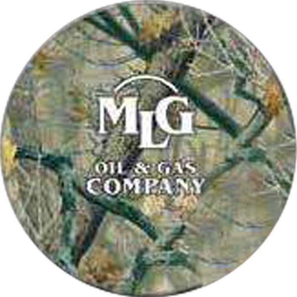Coaster Designed For The Oil And Gas Industries Photo