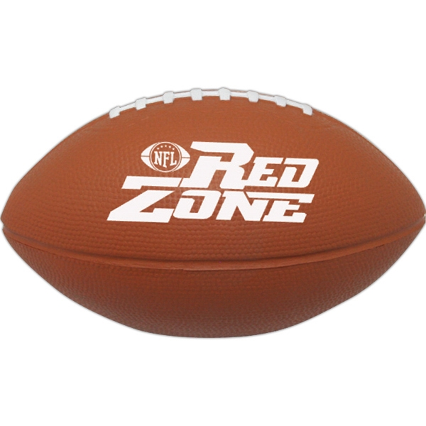 "Squeezies (R) 5"" Football Stress Reliever"
