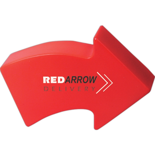 Squeezies (R) Arrow Stress Reliever