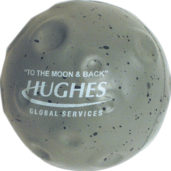 Squeezies (r) - Moon Shaped Stress Ball Photo