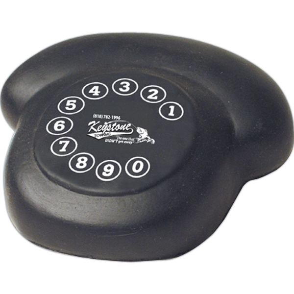 Squeezies (R) Telephone Stress Reliever